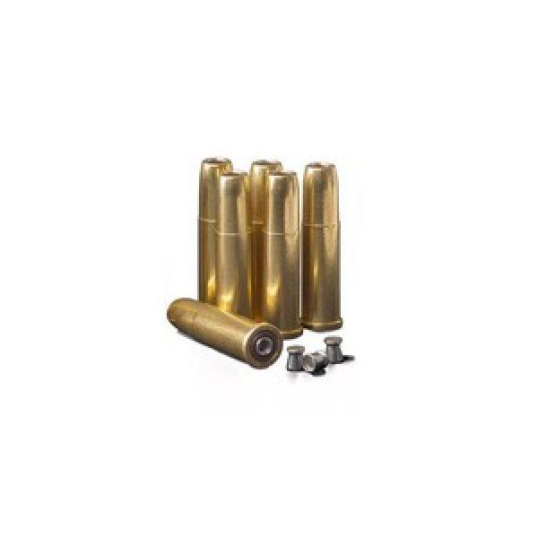 Crosman Air Gun Accessory 1 Crosman SNR357 Pellet Revolver Shells