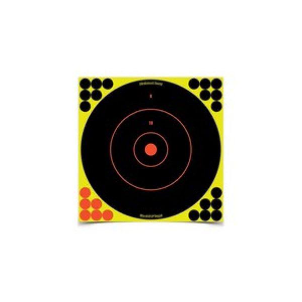 "Birchwood Casey Air Gun Accessory 1 Birchwood Casey Shoot-N-C 12"" Bullseye Targets"