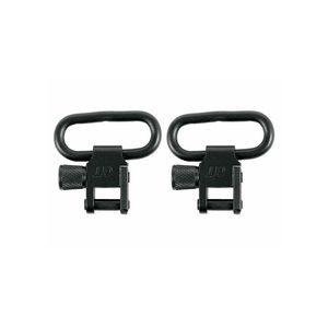 "Grovtec Air Gun Accessory 1 GrovTec Locking Swivels, 1"" Loop"