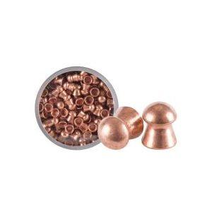 Crosman Pellets and BBs 1 Crosman Premier Copper Magnum .22 Cal, 14.4 gr - 150 ct 0.22