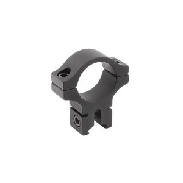 "Bkl Air Gun Accessory 1 BKL Solo Medium 1"" Ring, Dovetail"