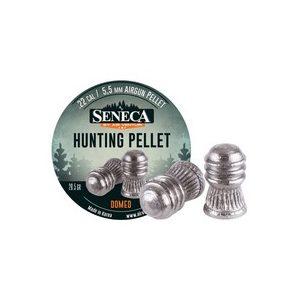 Seneca Pellets and BBs 1 Seneca Hunting Pellets, .22 Cal, 28.5 gr - 125ct 0.22
