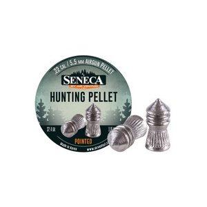 Seneca Pellets and BBs 1 Seneca Hunting Pellets, .22 Cal, 32.4 gr - 110ct 0.22