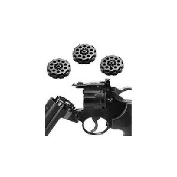 Crosman Air Gun Accessory 1 Crosman 3576W Rotary Clips