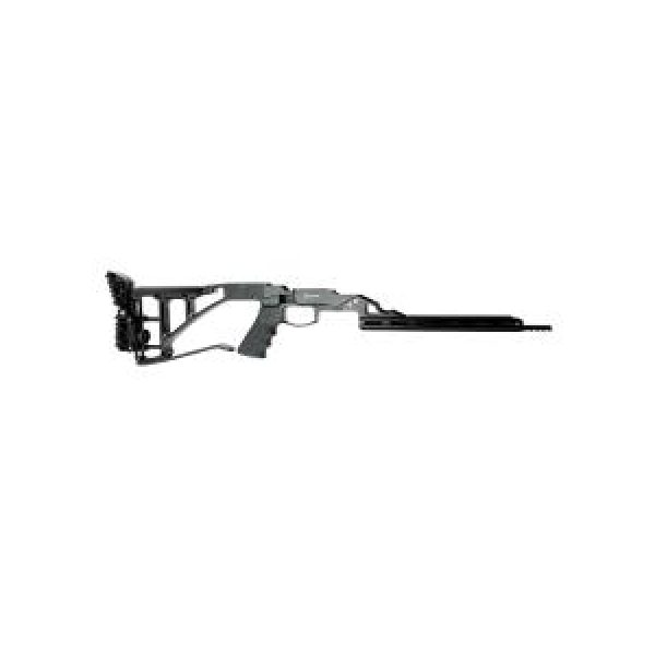Saber Tactical Air Gun Accessory 1 Saber Tactical Dreamline Bottle Chassis