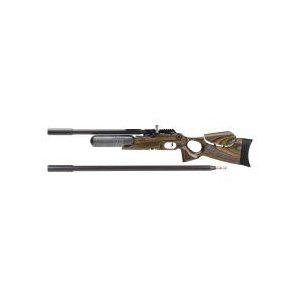 Fx Airguns Air Rifle 1 FX Crown Continuum MkII, Forest Green, .25 Caliber 0.25
