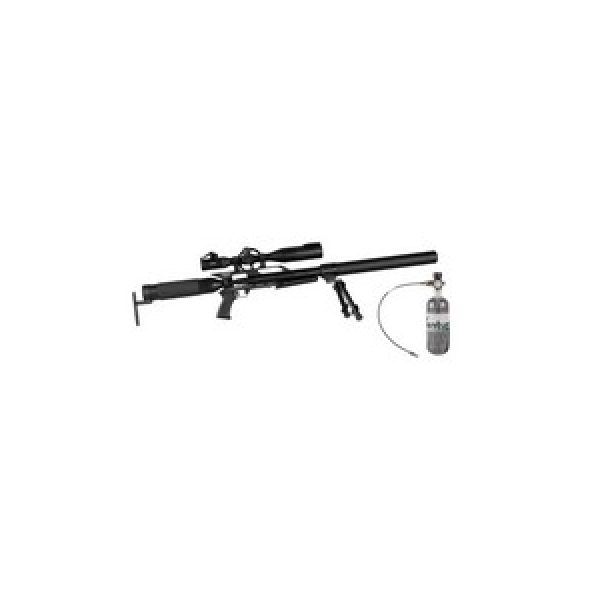 Airforce Air Rifle 1 AirForce Texan SS, Demolition Ranch Combo, .30 Caliber 0.30