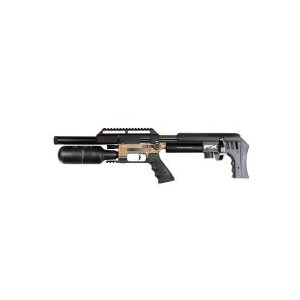 Fx Airguns Air Rifle 1 FX Impact X MKII Compact, Bronze, .25 Cal 0.25