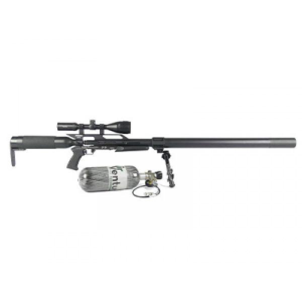 Airforce Air Rifle 1 AirForce Texan LSS, Hunter Combo, .357 Caliber 0.357