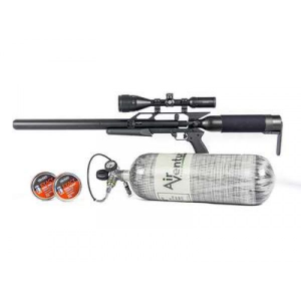 Airforce Air Rifle 1 AirForce Condor SS Essentials Combo 0.25