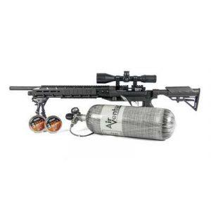 Benjamin Air Rifle 1 Benjamin Armada, Essentials Combo 0.25