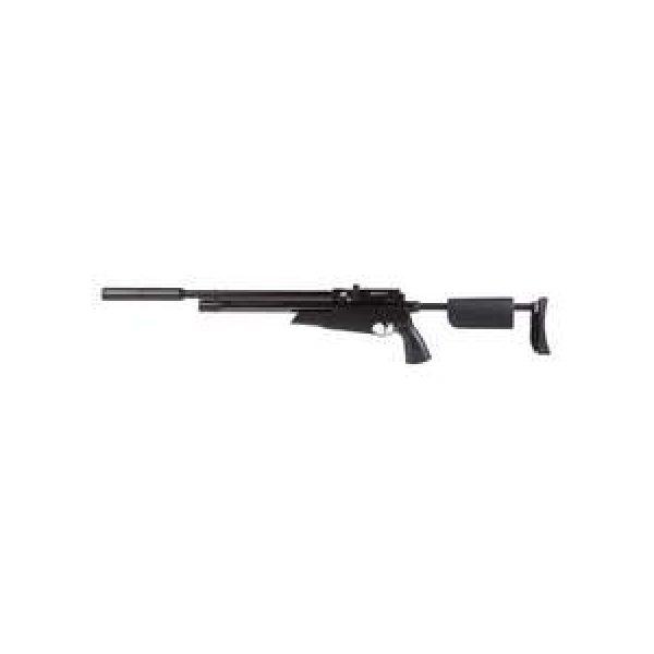 Air Arms Air Rifle 1 Air Arms S510 XS TDR Tactical, .177 Caliber 0.177