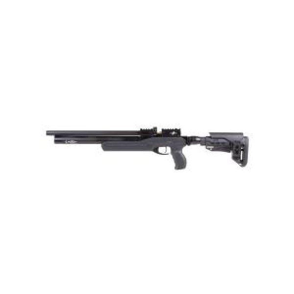 Ataman Air Rifle 1 Ataman M2R Ultra-Compact X, .25 Caliber Black Soft-Touch Stock 0.25