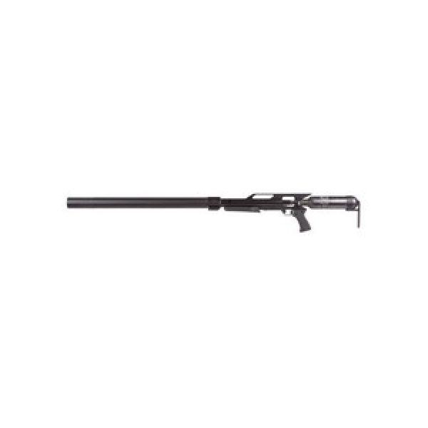 Airforce Air Rifle 1 AirForce Texan LSS with Carbon Fiber Tank, .50 Caliber 0.50
