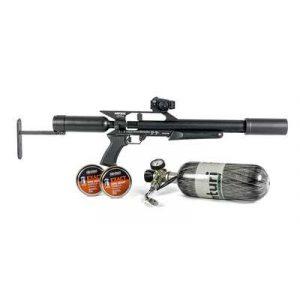 Airforce Air Pistol 1 AirForce TalonP Carbine Essentials Combo 0.25