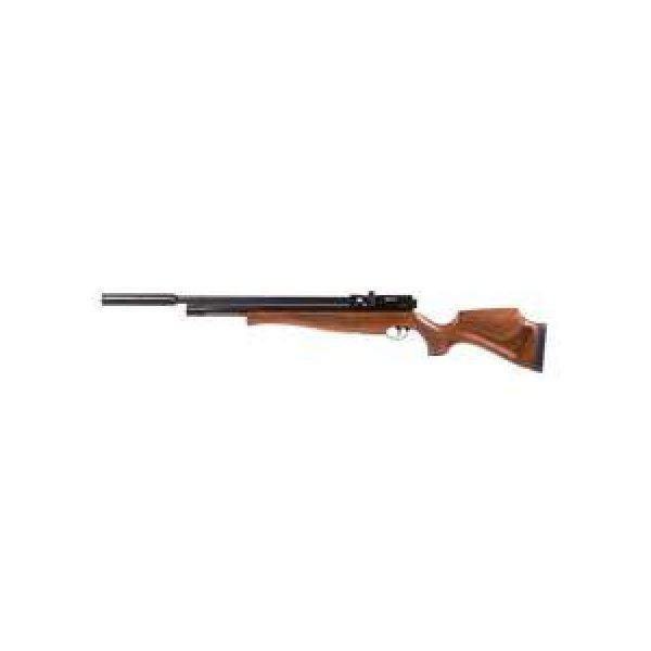 Air Arms Air Rifle 1 Air Arms S510 XS Stealth Carbine, .25 Caliber 0.25