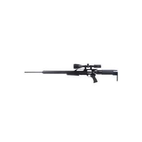 Airforce Air Rifle 1 AirForce Texan Hawke Scope Combo, .357 cal 0.357