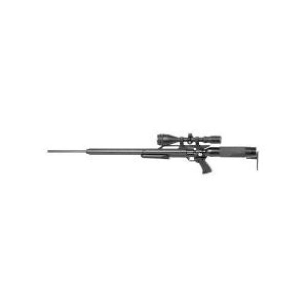 Airforce Air Rifle 1 AirForce Texan Hawke Scope Combo, .45 cal 0.45