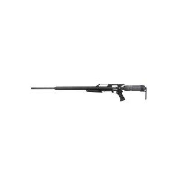 Airforce Air Rifle 1 AirForce Texan, Carbon-Fiber Tank, .457 Caliber 0.45