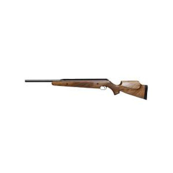 Air Arms Air Rifle 1 Air Arms Pro-Sport, Walnut, .22 cal 0.22