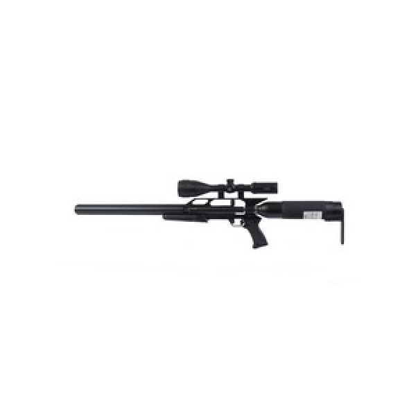 Airforce Air Rifle 1 AirForce Condor SS, Hawke Scope Combo, .22 cal 0.22