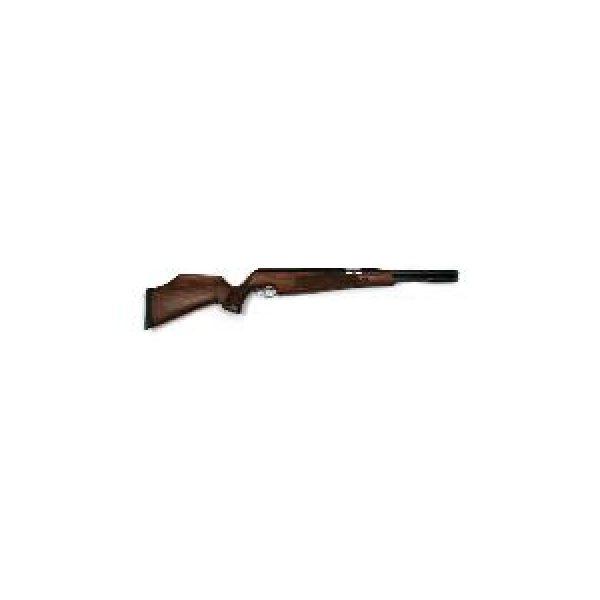 Air Arms Air Rifle 1 Air Arms TX200 Hunter Carbine, Walnut RH, .22 cal 0.22