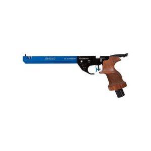 Air Arms Air Pistol 1 Air Arms Alfa Proj Competition Pellet Pistol 0.177