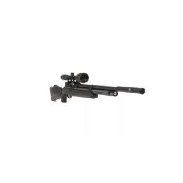 Hatsan Air Rifle 1 Hatsan AT44S-10 QE Scope Combo, 22 cal 0.22