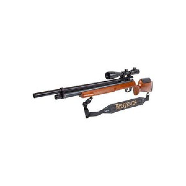 Benjamin Air Rifle 1 Benjamin Marauder Premium Combo, .25 cal 0.25
