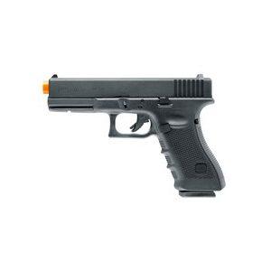 Glock Airsoft Pistol 1 Umarex Elite Force Glock G17 Gen4 GBB Airsoft Pistol 6mm