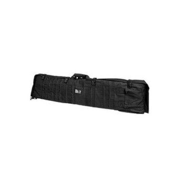 "Ncstar Air Gun Accessory 1 NcSTAR Rifle Case Shooting Mat, 48"" Urban Gray"