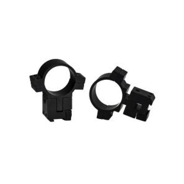 Fx Airguns Air Gun Accessory 1 FX No Limit 30mm Rings, Dovetail