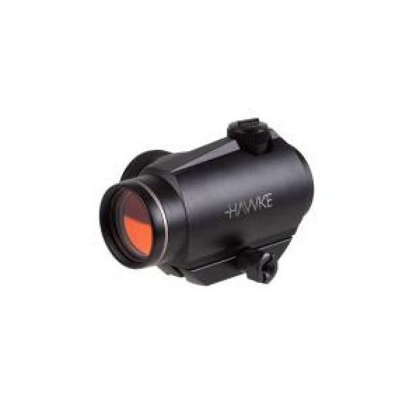 Hawke Sport Optics Air Gun Accessory 1 Hawke Vantage RD 1x20 Red Dot Sight