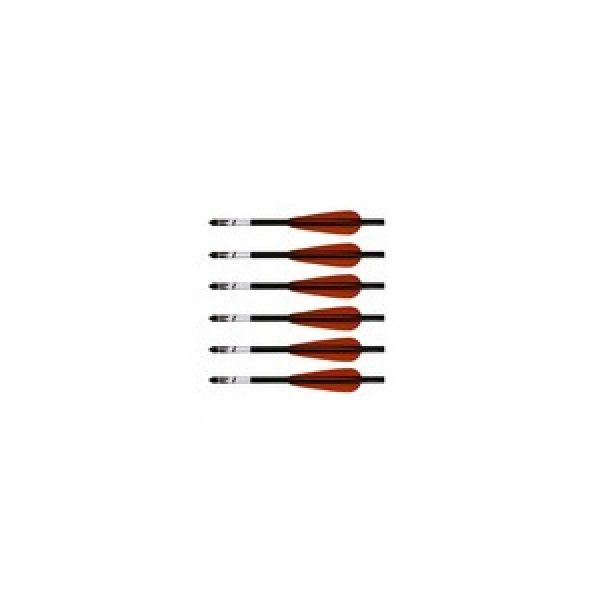 Fx Airguns Pellets and BBs 1 FX Ranchero Arrows, 6 pack