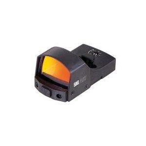 Sig Sauer Air Gun Accessory 1 SIG Air Reflex Sight