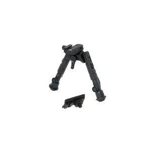 "Utg Air Gun Accessory 1 UTG Recon 360 TL Bipod, 5.5""-7.0"" Center Height, Picatinny"