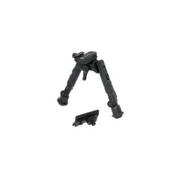 "Utg Air Gun Accessory 1 UTG Recon 360 TL Bipod, 5.5""-7.0"" Center Height, Picatinny"