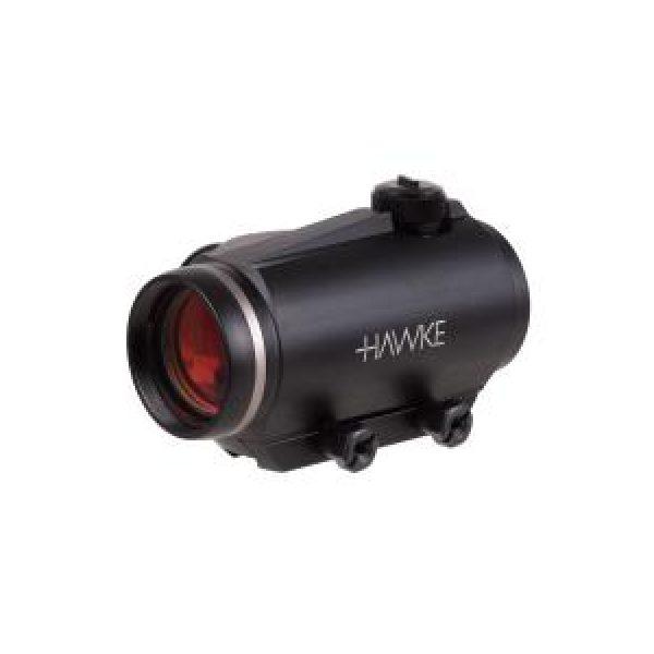 Hawke Sport Optics Air Gun Accessory 1 Hawke Vantage RD 1x30 Red Dot Sight