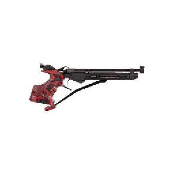 Air Venturi Air Pistol 1 Air Venturi AV-46M Match Air Pistol, 177 Caliber 0.177