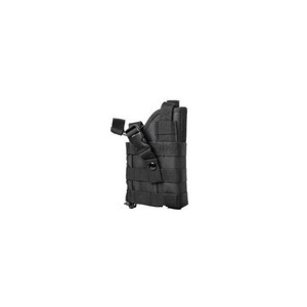 Ncstar Air Gun Accessory 1 NC Star Modular Molle Holster, Ambidextrous Black
