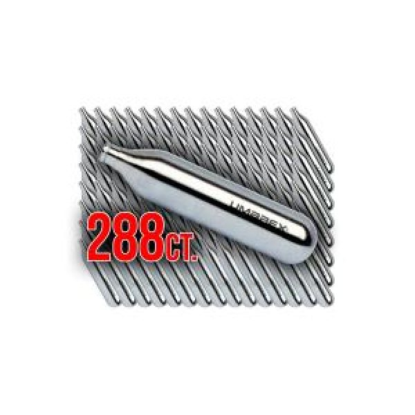 Umarex Air Gun Accessory 1 Umarex 12-Gram CO2 Cartridges, 288ct
