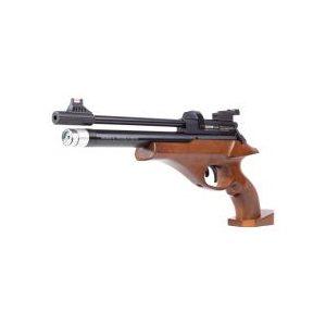 Beeman Air Pistol 1 Beeman PCP Air Pistol, .177 cal 0.177