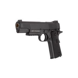 Barra Air Pistol 1 Barra 1911 BB Pistol, .177 Caliber  0.177