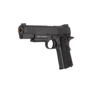 Barra Air Pistol 1 Barra 1911 BB Pistol, .177 Caliber  0.177
