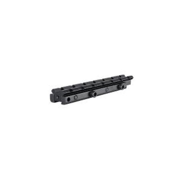 "Hawke Sport Optics Air Gun Accessory 1 Hawke 1-Pc Elevation Adapter, 3/8"" Dovetail to Weaver Rail"