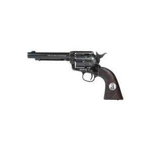 Colt Air Pistol 1 John Wayne Colt Peacemaker Pellet Revolver, Weathered 0.177