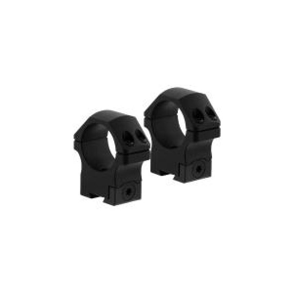 Leapers Air Gun Accessory 1 UTG PRO 30mm Medium Profile P.O.I Dovetail Rings
