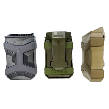 Pitbull Tactical Universal Magazine Carrier Gen 2 All Angles
